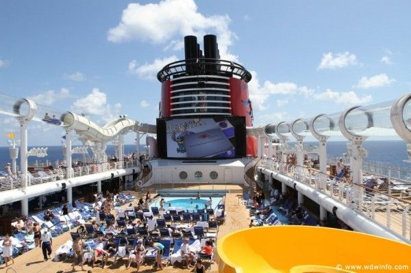 DISNEY CRUISELINE OVERVIEW! Have a question? I have sailed on many cruise lines and would be happy to help!