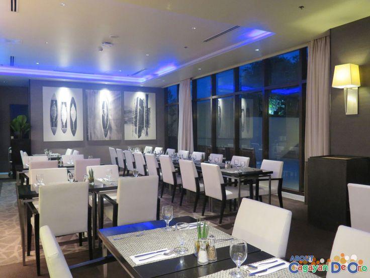 Seda Misto Bar and Restaurant - Seda Hotel Centrio Cagayan de Oro