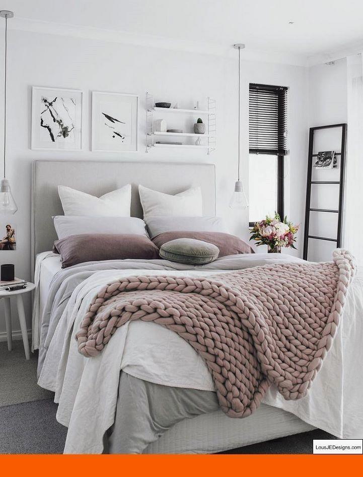 Bedroom Design Trends 2019 And Master Bedroom Decor Ideas Bedroomdecoratingideas Luxuriousbedrooms Womanspins Minimalist Bedroom Design Home Decor Bedroom Minimalist Bedroom