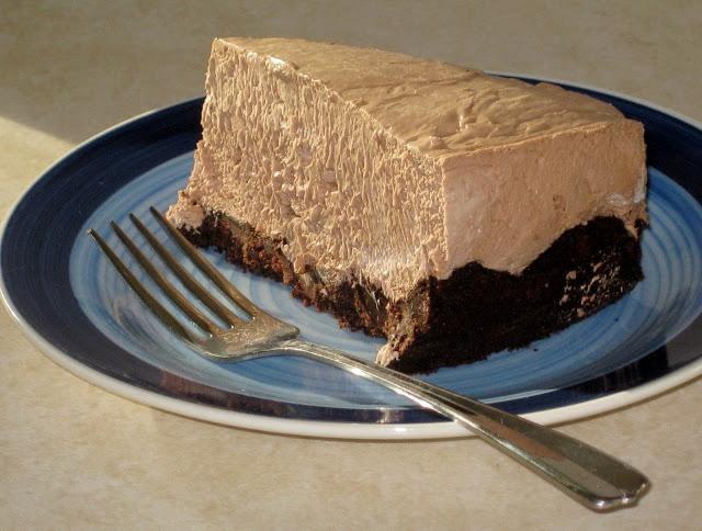 Mama Nibbles: Recipe: Heidi's Gluten Free Philly Cream Cheese and Nutella Pie
