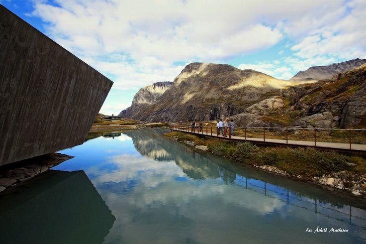 Møre og Romsdal - www.aasmathi.com