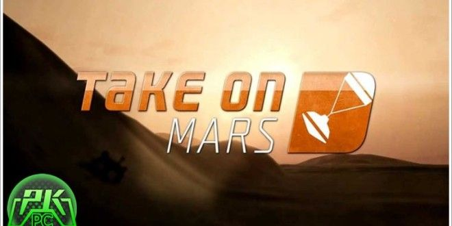 Take On Mars PC Game Download Free | Full Version