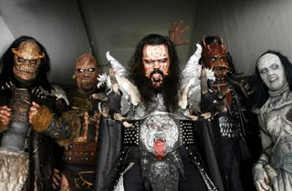 Lordi (Foto: Public Address)