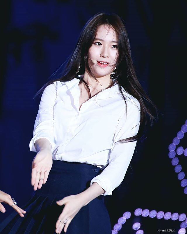 150321 f(Krystal) - SMT Taiwan (cr.KrystalRUSH_) #fx #krystal #krystaljung…