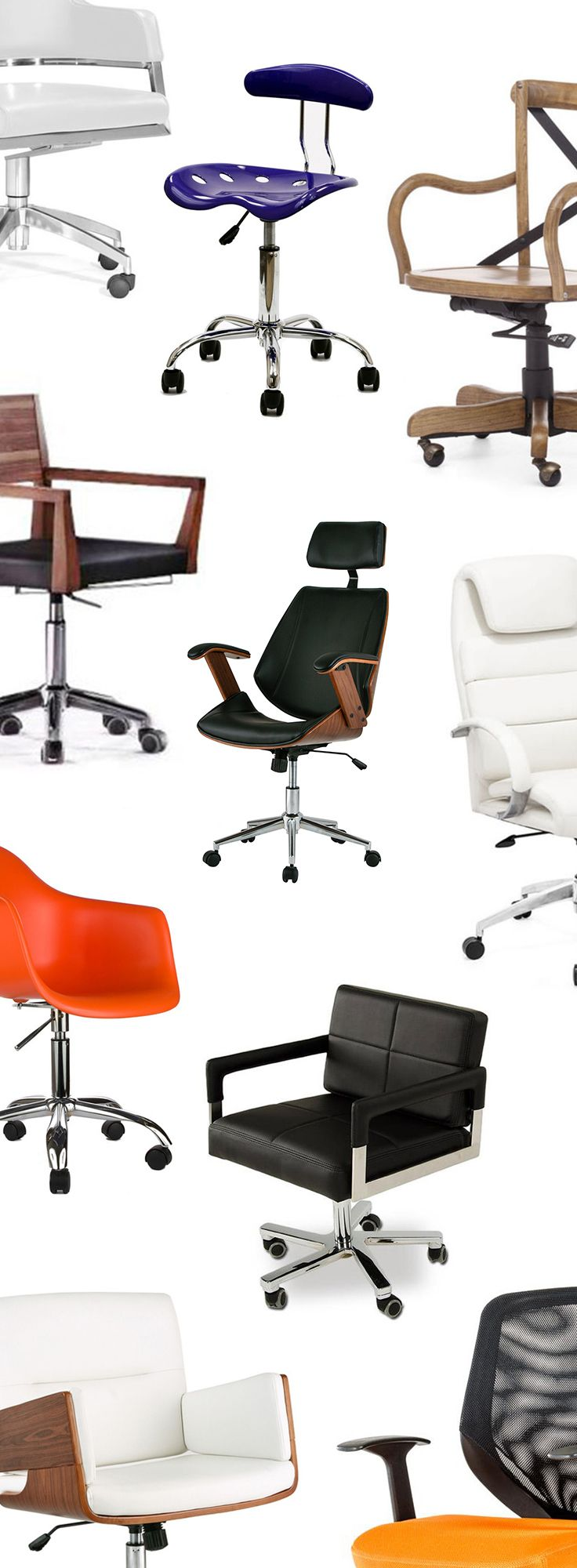 modern office chairs shop now at dotandbocom