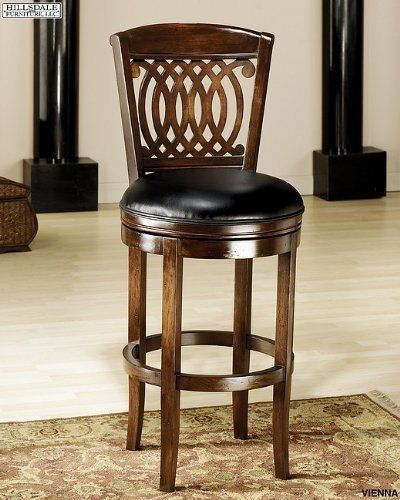 22 best images about Wood Swivel Bar Stools on Pinterest : 2f258089a88ab4c5e87c80011d00ff93 wood bar stools leather bar stools from www.pinterest.com size 400 x 500 jpeg 44kB