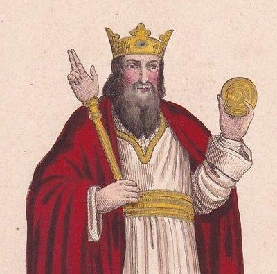 Hugues-Capet-Capetiens-Roi-des-Francs-Main-de-Justice
