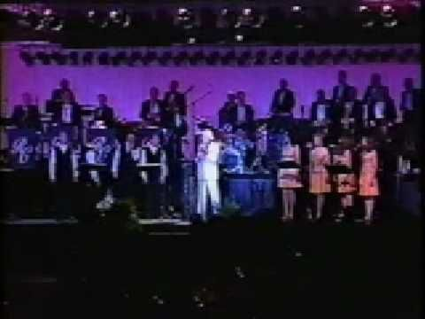 Ray Conniff: Besame Mucho / Green Eyes / La Mer - YouTube