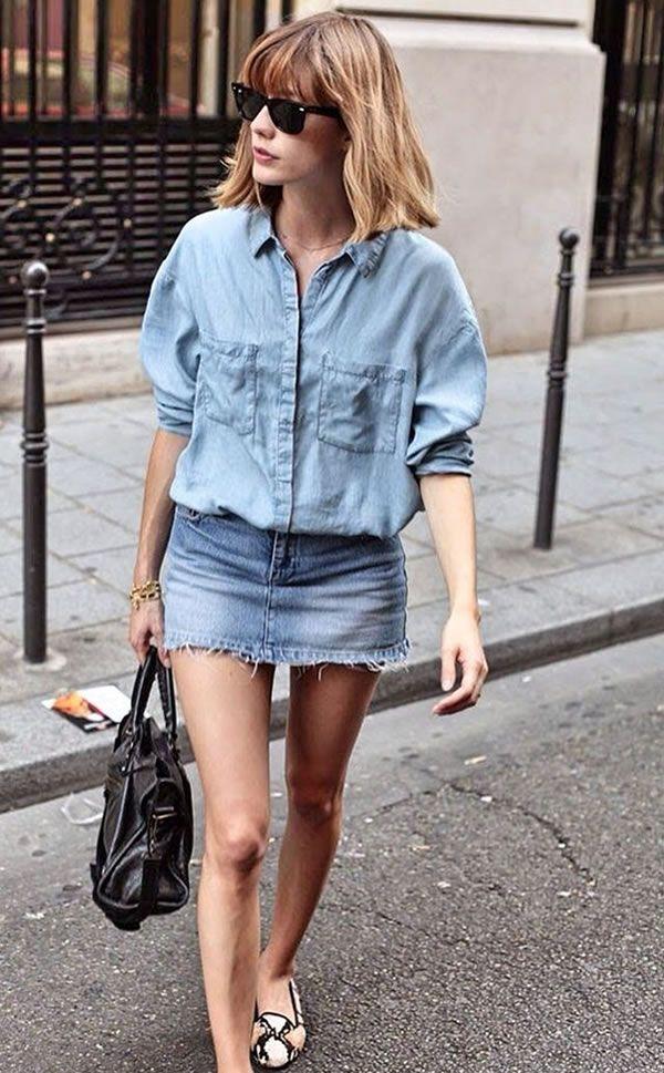 All Jeans Saia Jeans