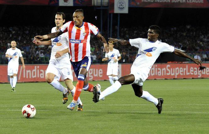 #ISL Preview #Mumbai City FC vs FC Pune City