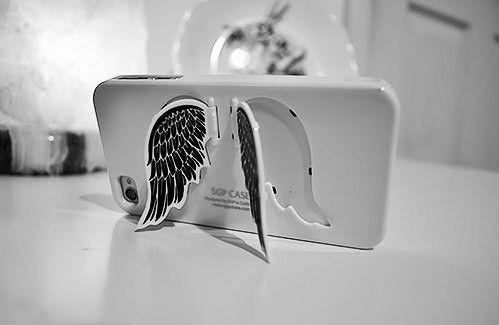 angel wings~