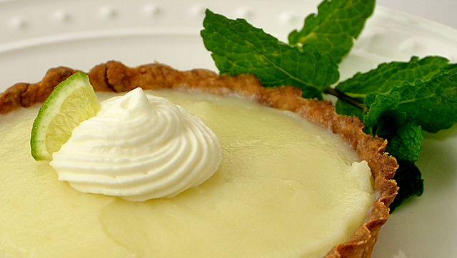 Torta di limone verde e mascarpone, la ricetta
