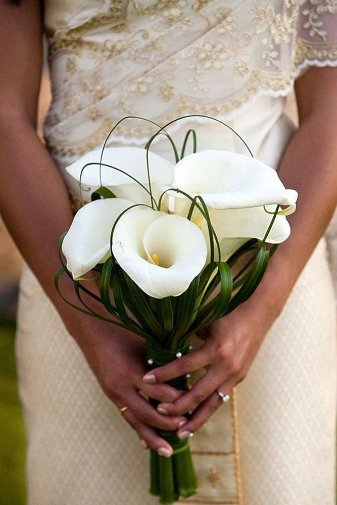 24 Wedding Bouquet Ideas Inspiration Peonies Dahlias Lilies Lily Bouquet Wedding Calla Lily Bridal Bouquet Calla Lily Bouquet Wedding