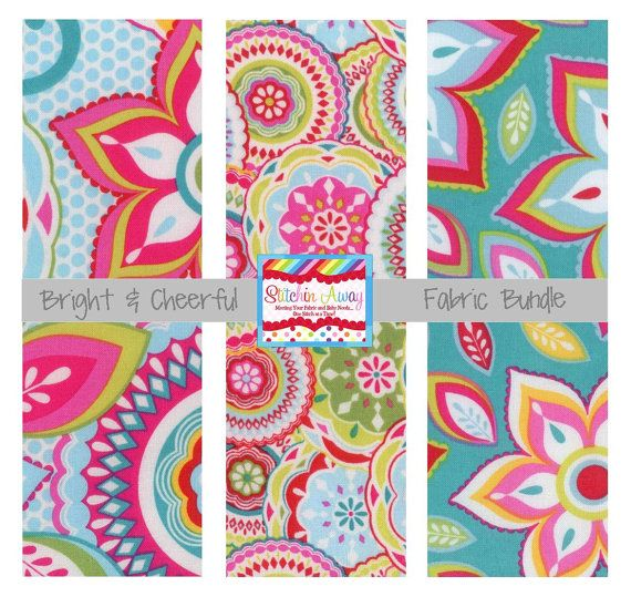 16 best images about fabric on pinterest for Bright childrens fabric