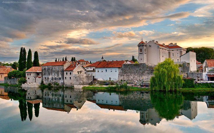 Trebinje, Republika Srpska by Drazen1804.deviantart.com on @DeviantArt