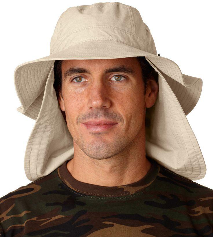 extreme vacationer bucket cap - stone (l)