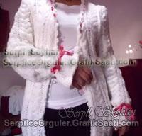 Handcrafts wool knitting  Serpil Seyhan elişi yün örgüler