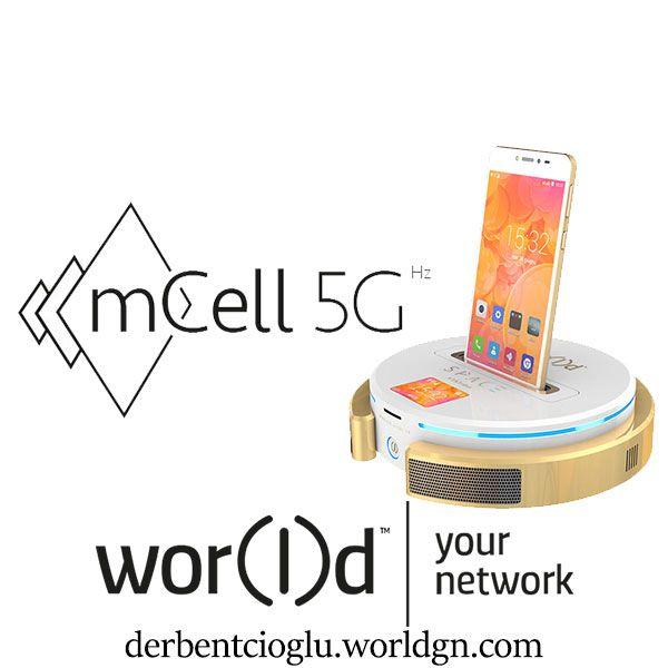 #mCell5G ile geleceği yakalayın...   #WorldGN #5G #WorldGNTurkey #WorldGNTürkiye #Technology #Teknoloji #Telekomünikasyon #GiyilebilirTeknoloji #WearableTechnology #SmartPhone #SmartPc #MLM #DoğrudanSatış #NetworkMarketing #DirectSelling #Entrepreneur #Entrepreneurship #Girişimcilik #işfırsatı #isfirsati #işarayanlar #isarayanlar