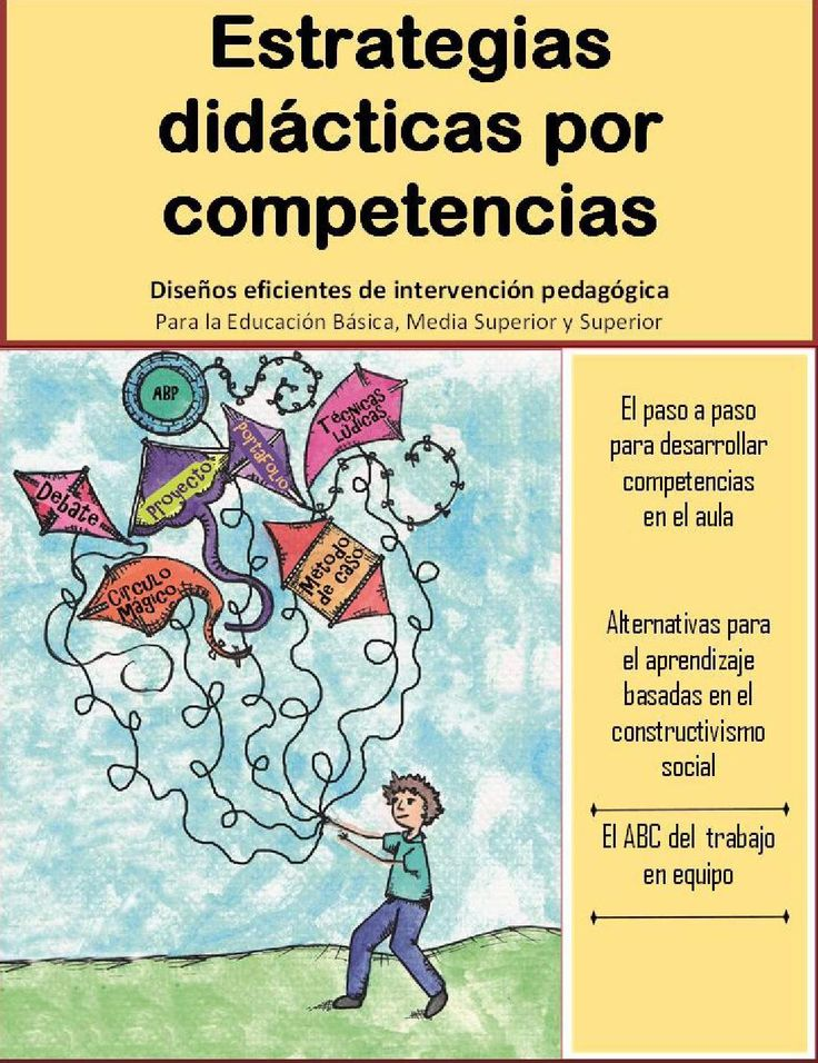 #ClippedOnIssuu from Estrategias didácticas por competencias