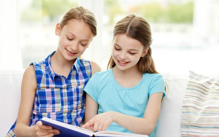 Осень не время для грусти, если под рукой хорошая книга. Выбираем литературную профилактику для подростков, склонных к осенней хандре.