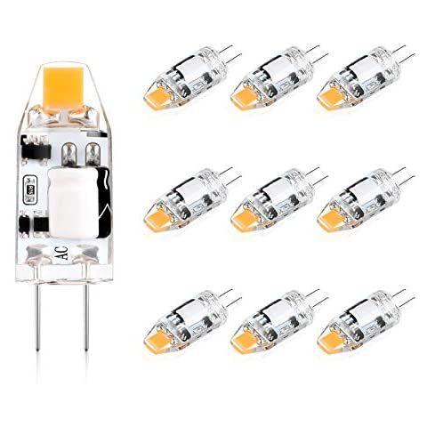 10 Stuck Osram Halopin Halogen Stiftsockellampe 230v G9 48 Watt Amazon De Beleuchtung In 2020 Led Leuchtmittel Led Birnen Led Lampe