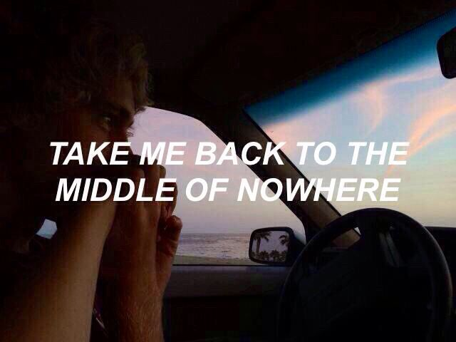 long way home ✨ 5 seconds of summer