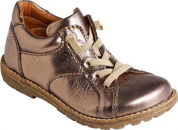 Bundgaard-sko - Mino Bronze