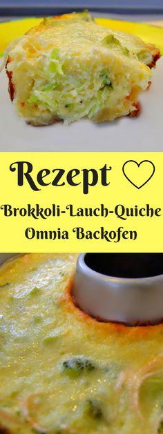 ein tolles rezept fur den omnia blitzschnell zubereitet und noch dazu super lecker ein