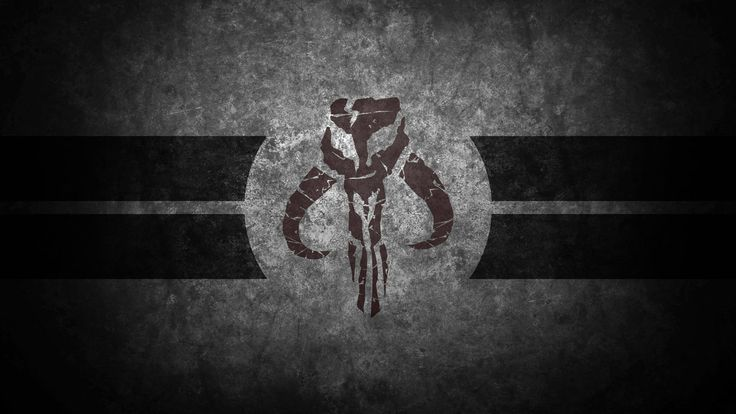 Mandalorian Skull Desktop Wallpaper -Size: NEW!4k UHD (3840x2160). Please click the download button for full resolution image. Make sure to check out the full set, which includes both desktop and cellphone sizes of each wallpape...