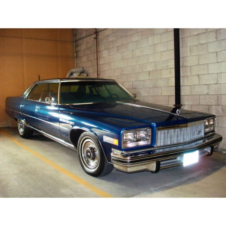 Buick Full Size Car: 226 Best Buick 1971-76 Full-size Images On Pinterest