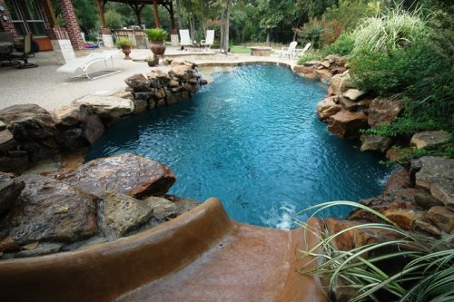 17 best images about pools on pinterest pool waterfall for Nice small pools