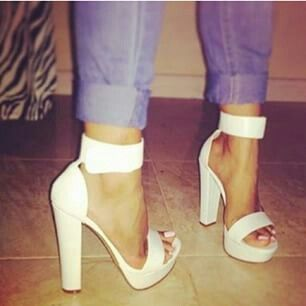 The love of mylife are these shoees