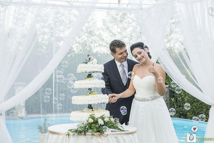 Matteo e Mariateresa   da Verdeacqua Azulada