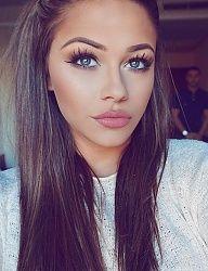 Best 25+ Full face makeup ideas on Pinterest | Prom makeup, Face ...