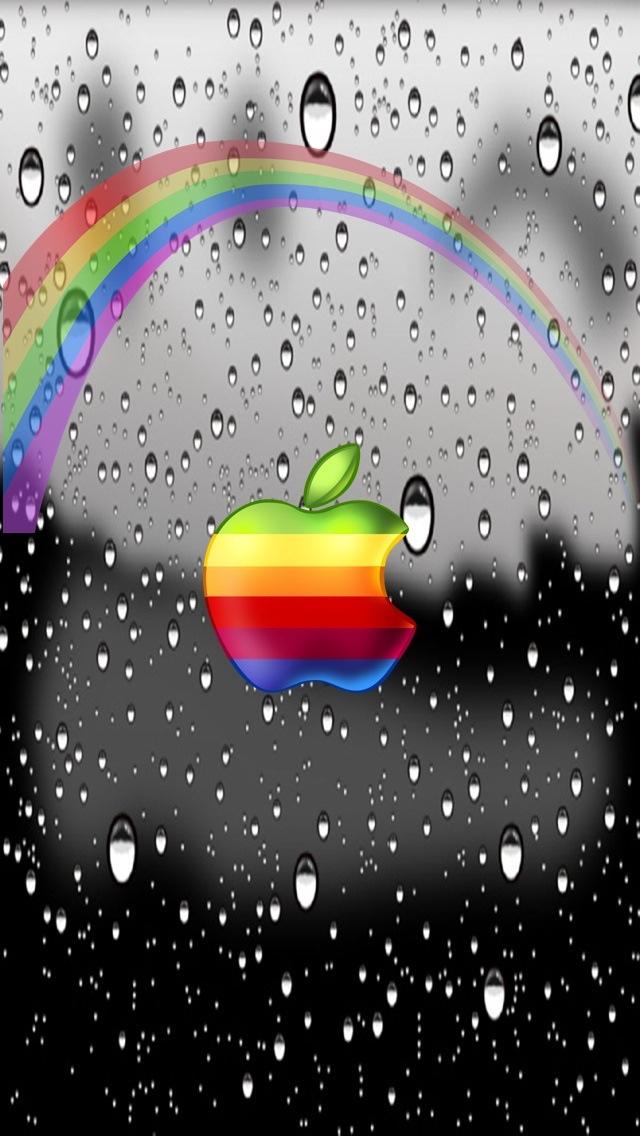 Wallpapers Apple For Desktop