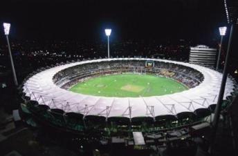 Gabba (Brisbane Cricket Ground) - 42,000 seater