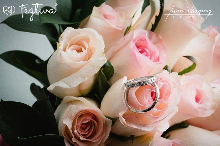 Boda Verónica Pérez & Manuel Cruz  Fotografía: Juan Vázquez Fotografía  Anillos de boda y compromiso: Segura Torres J D  #wedding #boda #weddingrings #anillosdeboda #weddingday #Merida #Yucatan #Mexico