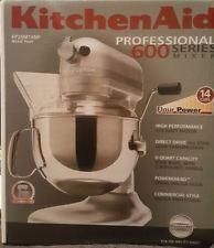 KitchenAid 600 Professional Series