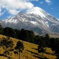 All About Pico de Orizaba: Mexico's Highest Mountain: Pico de Orizaba, the highest mountain in Mexico, is a moderate snow climb and scramble.