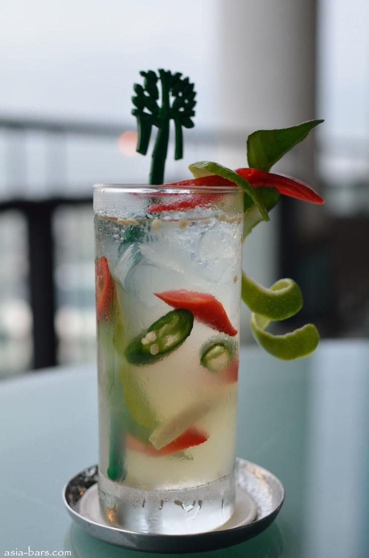 17 best images about l u n a r n e w y e a r on for Cocktail oriental