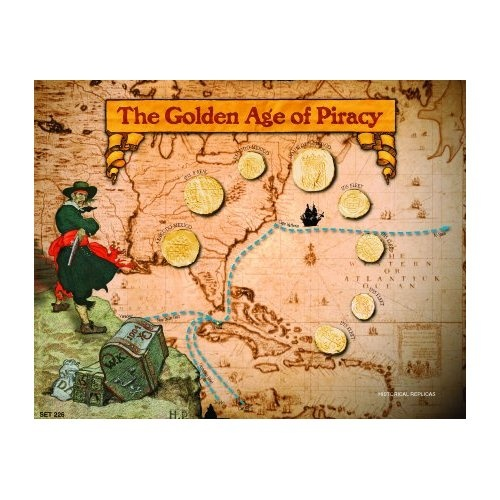 pirates piracy and golden age Find product information, ratings and reviews for golden age of piracy : the truth  behind pirate myths (hardcover) (benerson little) online on targetcom.