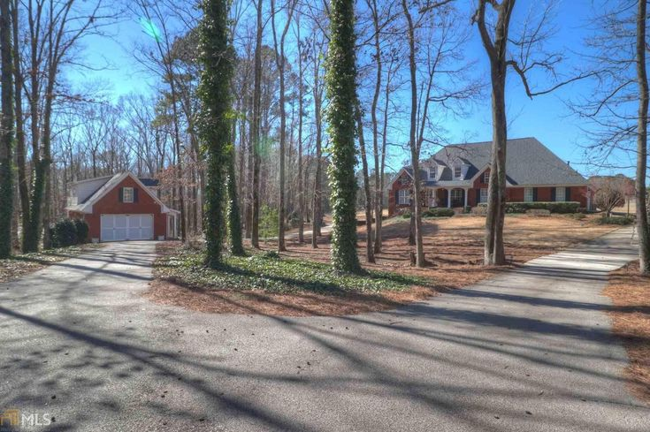 (GAMLS) For Sale: 6 bed, 4.5 bath ∙ 7400 sq. ft. ∙ 2027 Airline Rd, McDonough, GA 30252 ∙ $645,000 ∙ MLS# 8319506 ∙ This beautiful 13 +/- Acre estate features breathtaking views from the brick main house &...