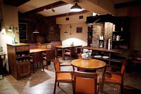 Ресторан Funky Lab - фотография 18