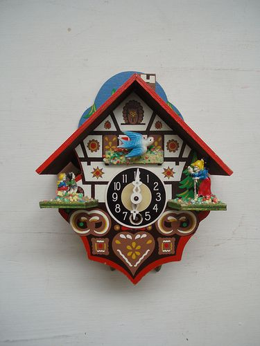 Wooden pendulum clock plans free woodworking projects plans - Cuckoo clock plans ...