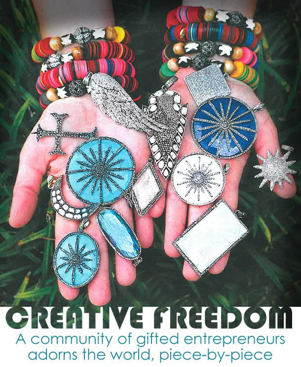 Creative Freedom Profiles Of 8 Professional Jewelry Makers Karli Buxton Rebecca Allen Beatrix Bell Jewelry Making Fire Mountain Gems And Beads Beading Wire