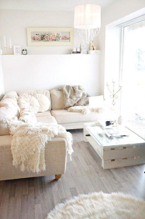 246 Best Home Decor Ideas Images On Pinterest  Home Ideas Dreams Mesmerizing Small Living Room Ideas Design Decoration