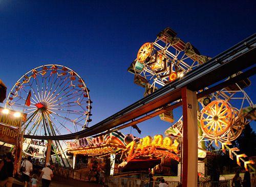California State Fair, Sacramento, CA