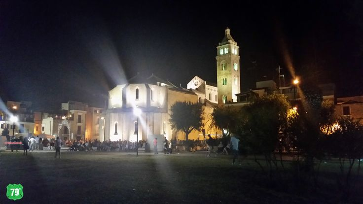 #Puglia #Barletta #Duomo #Church #Italy #Travel #79thAvenue #TravelItaly #Places #Wonderful #ILoveItaly