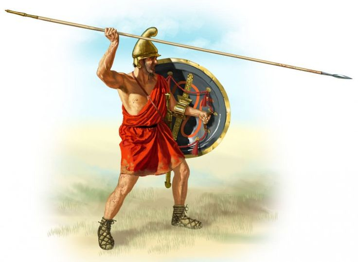 The hypaspists were a type of infantry soldier who served as a vital part of the Macedonian armies of both Philip II and his son and heir Alexander III, better known to most as Alexander the Great. They became an invaluable piece of an infantry that helped conquer Greece and defeat the Persian forces of Darius III.