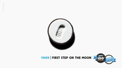 Happy 100th Birthday to Oreo! Cheers to the delicious cookie and this brilliant campaign